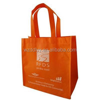 Top quality nonwoven bag/non-woven bag/non woven tote bag