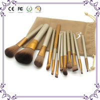 12pcs cosmetic brush set beauty needs makeup brush set for women