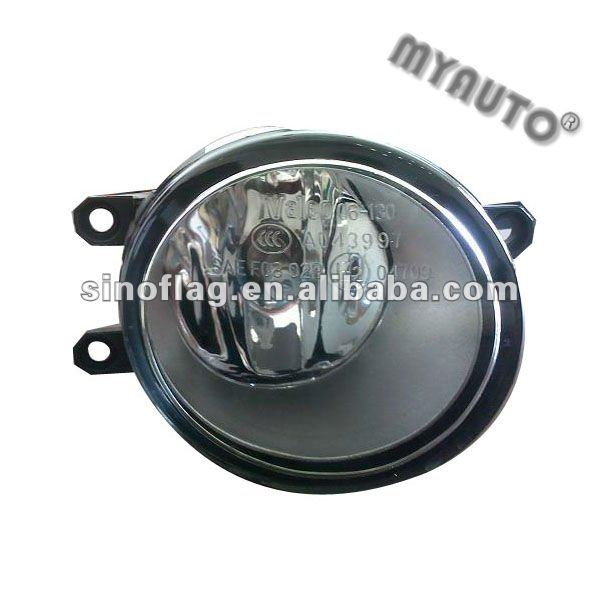 FOG LIGHTS USED FOR TOYOTA CAMRY 2007