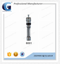 6001 Ningbo GC durable fast air flow rate (8V1)chamber large bore long tire valve core