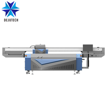 UV flatbed printer Digital Glass Printing Machine for wood and ceramic and Plastic and etc