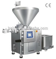 automatic German Sausage Stuffer/Sausage Making Machine Line