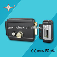 home automation gateway electric rim lock