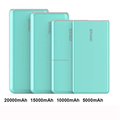 big large capacity mobile power bank 20000mah for laptop