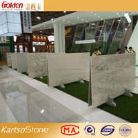 Landscape color nano crystallized glass stone panel