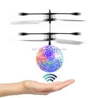 RC Flying Ball RC Infrared Induction