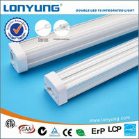 Innovative t5 led tube light led curtain wall light