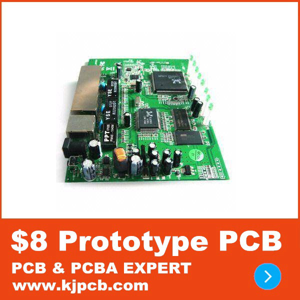 Professional PCB Assembly And High Quality PCB Manufacture