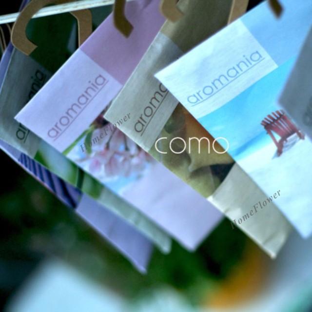 Scented Paper Dried Incense Rose Fragrance Sachet Envelop