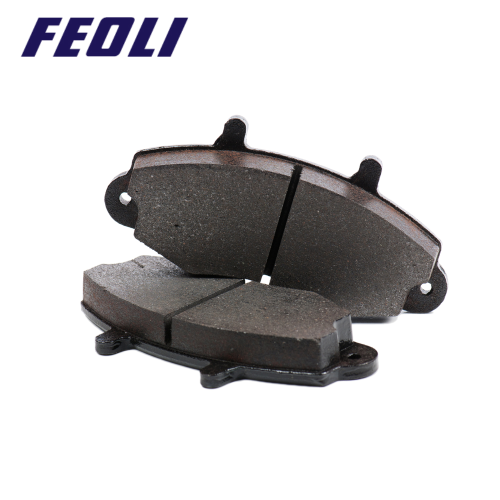 4251.10 asbestos free car brake pad for PEUGEOT 306 Hatchback