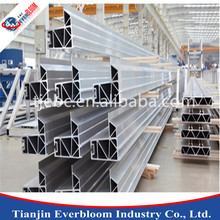 6 Series Aluminum Building Material for Window Frame