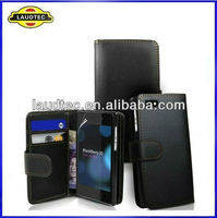 New Hot Selling Wallet Leather Case for Blackberry Z10