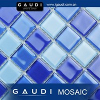 glass mosaic used swimming pool for sale