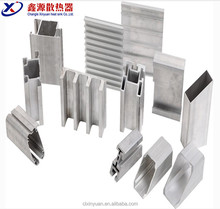 Custom Extrusion Aluminum Alloy Profile for Window Door