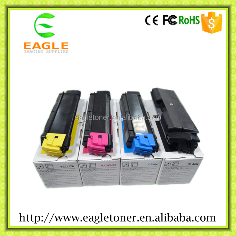 Compatible KYOCERA TK560 Toner Cartridge For Kyocera FS-C5300DN/C5350DN Laser Copier Printer