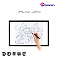 hot seller 2016 acrylic digital animation drawing tablet board