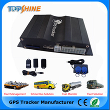 New Original Web Based AVL GPS Tracking Device VT1000 With RFID