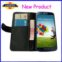 Cell phone accessory, Hot selling wallet case for Samsung Galaxy S4 Active