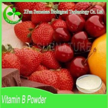 100% pure vitamin b powder/b complex vitamin for vitamin b complex tablet