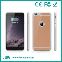 Chinese Factory High Quality Wireless Charging Case For iphone 6