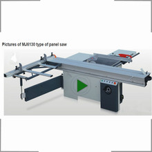 wood precision panel saw for woodcutting/ MDF / saw machines