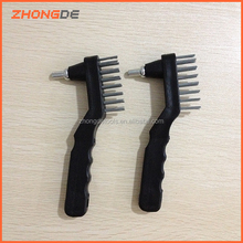 weld wire brush brush hammer wire brushes for welding
