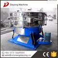 1600mm 2 deck tumbler swing gyratory vibration separator machine