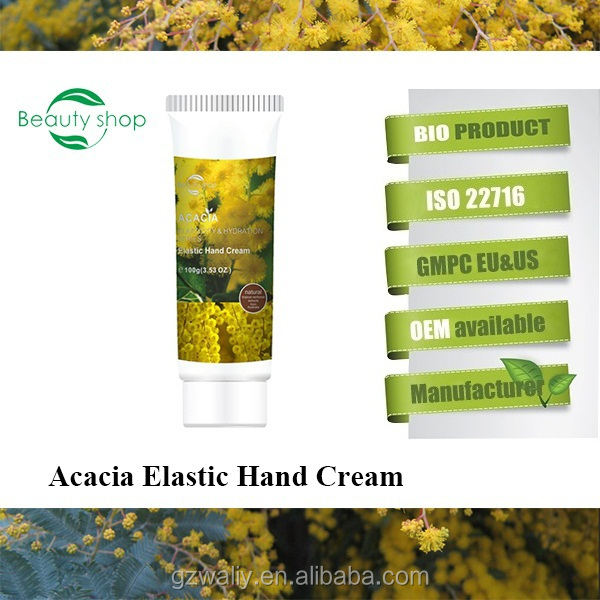 Best acacia elastic night face cream
