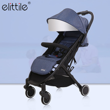 Lovely Capella Cheap With Big Wheels Factory Baby Stroller
