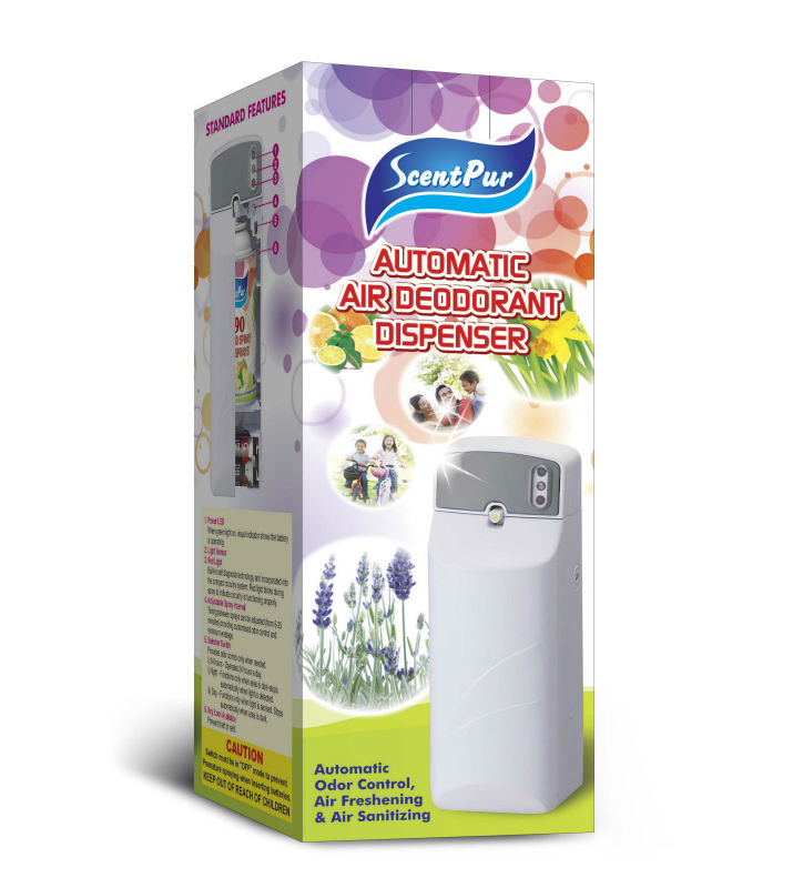 SP501 Air Freshener Dispenser