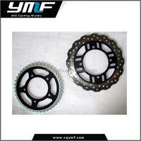China Famous supplier for Motorcycle Parts Molding