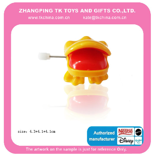 2017 new products tongue toy for kid made in china
