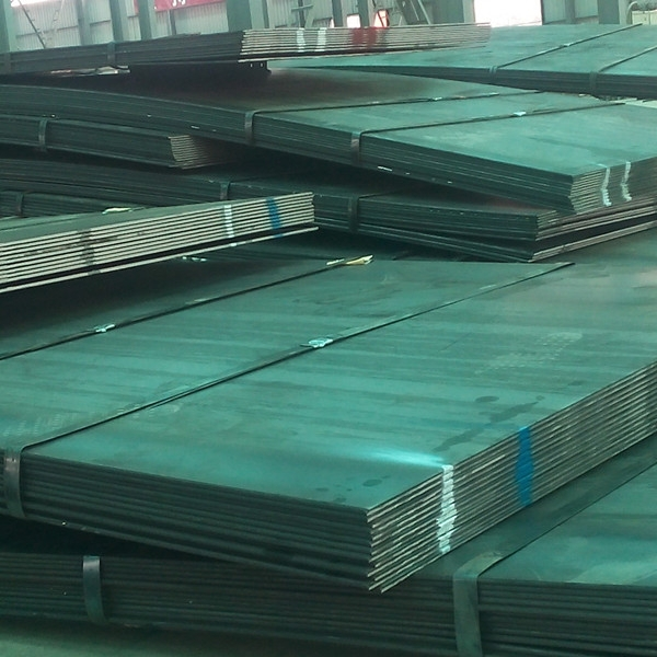 SS400 for building/welding structure different types of steel plate