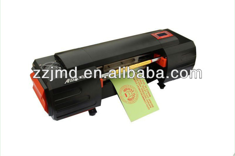 Fully Automatic Diy Foil Stamping Machine, hot stamping mahcine for leather