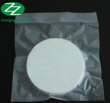 2017 New Design Tyvek Round Shape Paper To Protect electronic product