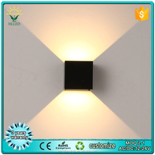 new good quality up and down wall light led