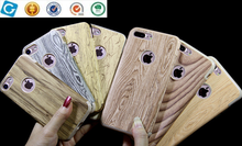 Soft wood mobile phone case for Huawei , for Samsung phones