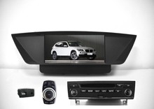 car dvd with Gps navigation for BMW E84 X1