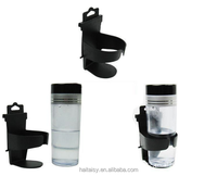 practical Automotive glass car water bottle holder