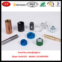 high pressure plunger pump, stainless steel machined plunger