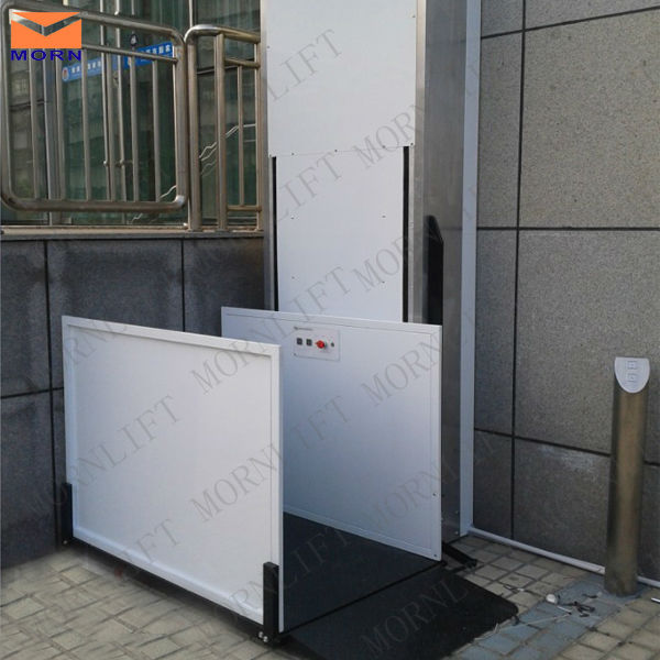 Old Man Hydraulic Small Elevator For Homes Buy Small