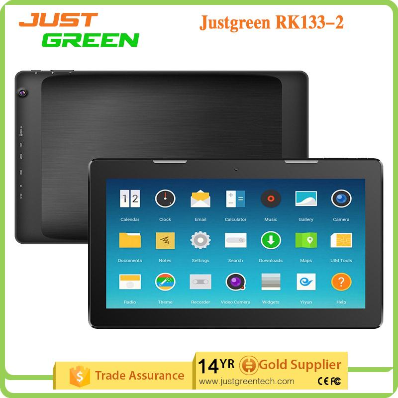 Professional Generic RK133-2 Tablet 13.3 inch 1920*1080 Rackchip 2GB/16GB Android 5.1 Wifi Version Play store USB OTG