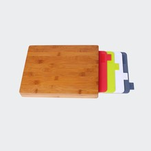 Lacquer Cutting Board Box Home Storage Box