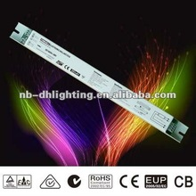 good quality 2x18w 20w electronic ballast fluorescent
