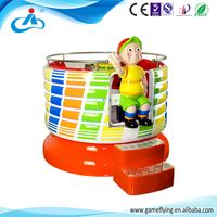 fantastic cute outlook kids game machine