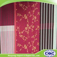 Top quality 100% cotton printed plain fabric for bed sheet in roll