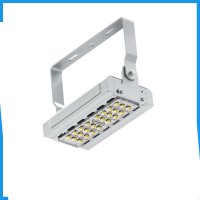 Factory price 5 Years Warranty 50W Waterproof Led Tunnel Light / 50 watts led tunnel light fixtures