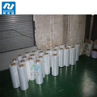 Manual use LLDPE pallet wrap stretch film