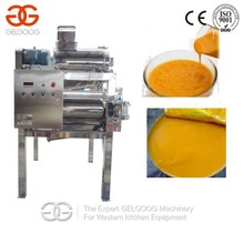Industrial High Quality Fruit Puree Machine|Orange/Mango/Apple Puree Making Machine|Fruit Puree Processing Machine For Sale