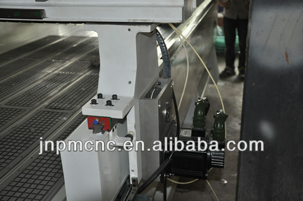 CNC router sheet metal cutting machine PM-M1325